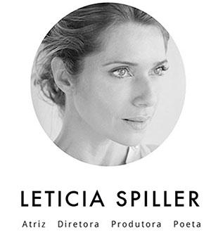 BIO - Letícia Spiller