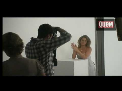 MAKING OF – REVISTA QUEM 2010